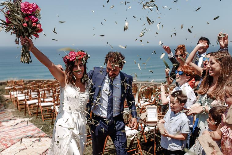 fotografo de bodas bilbao 744 Lara & Patxi | Boda surfera en Barrika