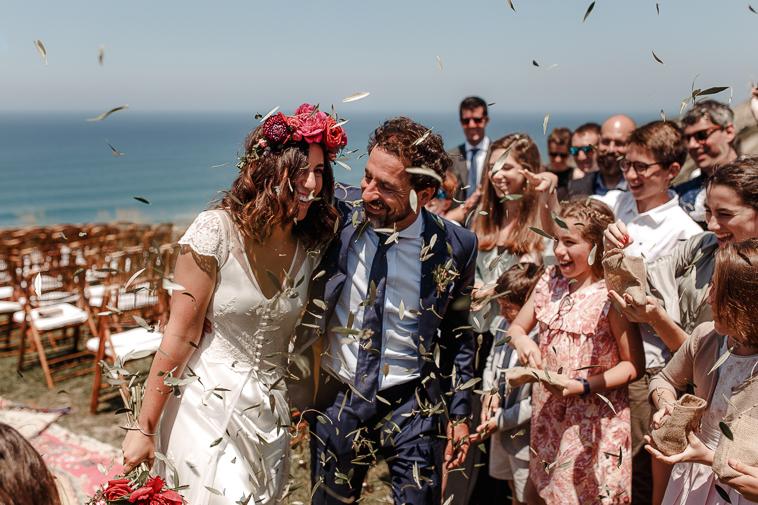 fotografo de bodas bilbao 746 Lara & Patxi | Boda surfera en Barrika