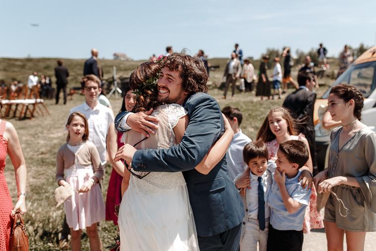 fotografo de bodas bilbao 783 Lara & Patxi | Boda surfera en Barrika