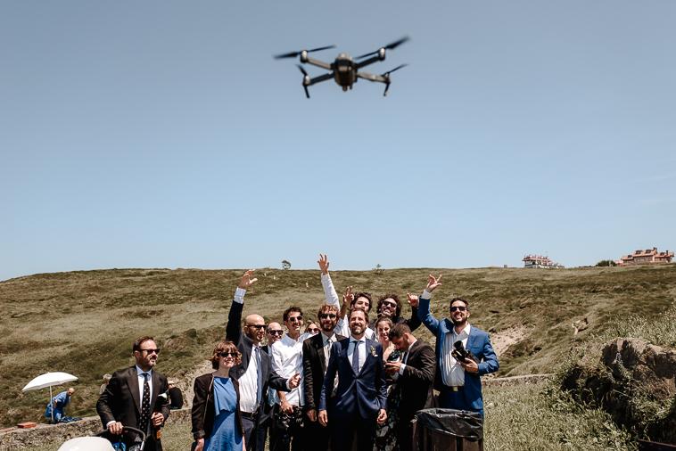 fotografo de bodas bilbao 790 Lara & Patxi | Boda surfera en Barrika