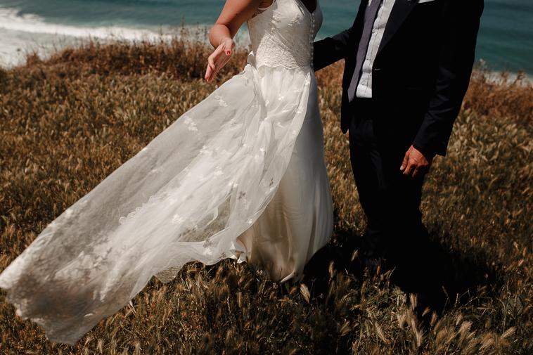 fotografo de bodas bilbao 813 Lara & Patxi | Boda surfera en Barrika