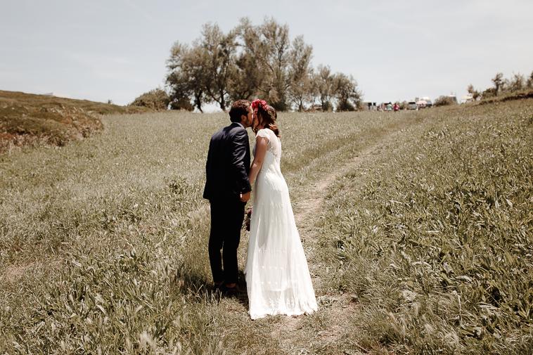 fotografo de bodas bilbao 824 Lara & Patxi | Boda surfera en Barrika