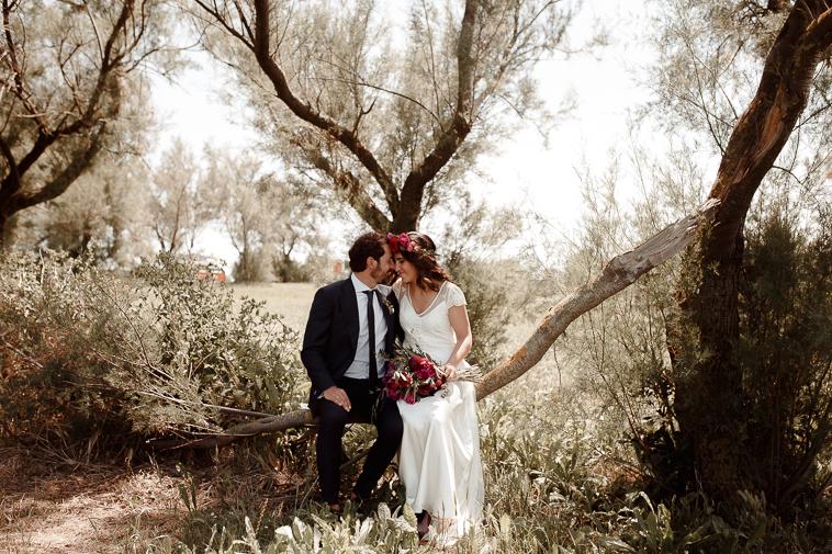 fotografo de bodas bilbao 830 Lara & Patxi | Boda surfera en Barrika