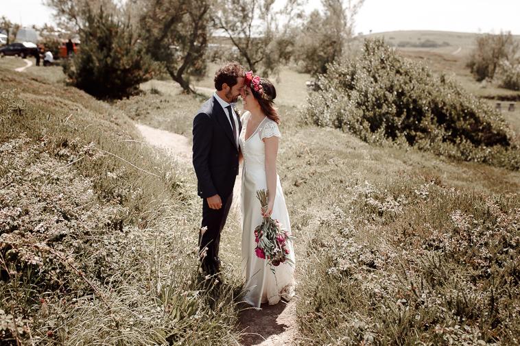 fotografo de bodas bilbao 853 Lara & Patxi | Boda surfera en Barrika