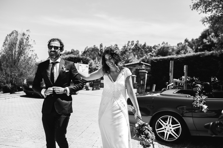 fotografo de bodas bilbao 894 Lara & Patxi | Boda surfera en Barrika