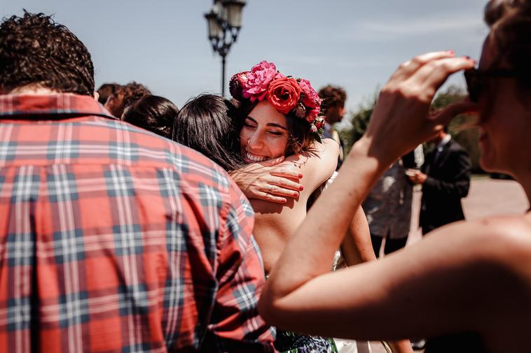 fotografo de bodas bilbao 908 Lara & Patxi | Boda surfera en Barrika