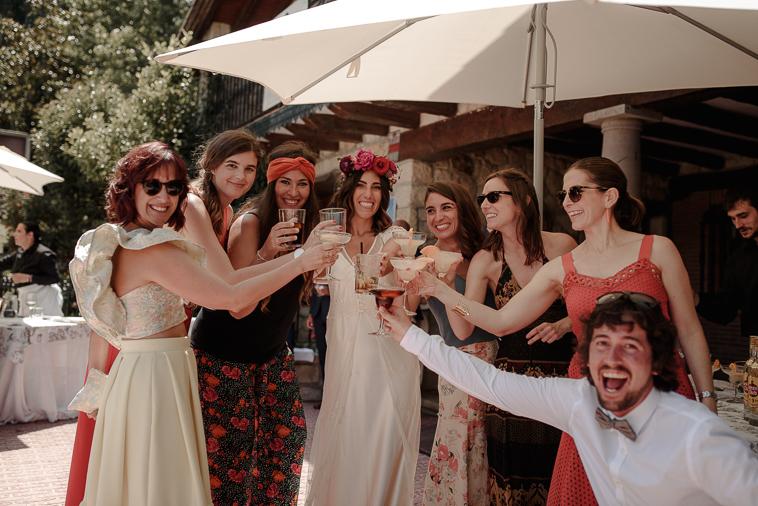 fotografo de bodas bilbao 986 Lara & Patxi | Boda surfera en Barrika