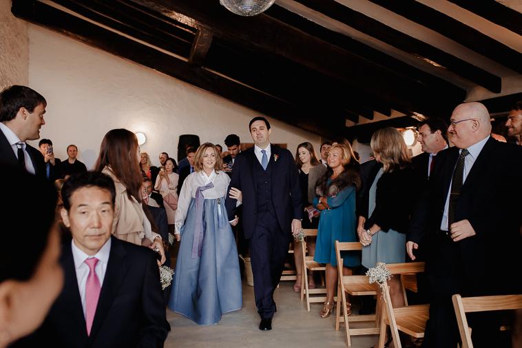 boda coreana 1 Fotografo de bodas en Finca Machoenia