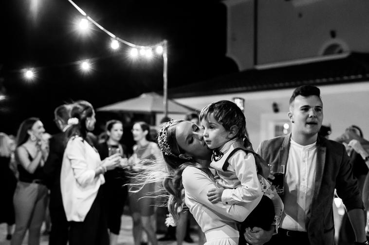boda en marques de vargas 118 Boda en bodegas Marques de Vargas