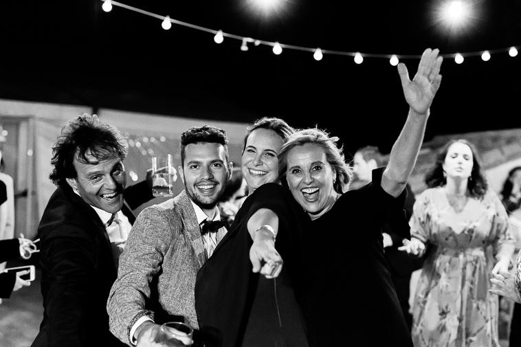 boda en marques de vargas 119 Boda en bodegas Marques de Vargas