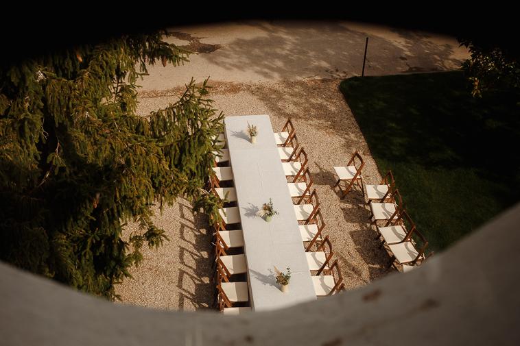 boda en marques de vargas 12 Boda en bodegas Marques de Vargas