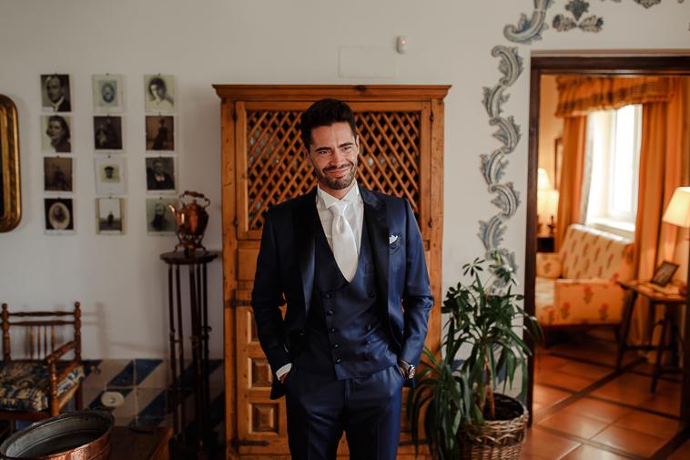 boda en marques de vargas 15 Boda en bodegas Marques de Vargas