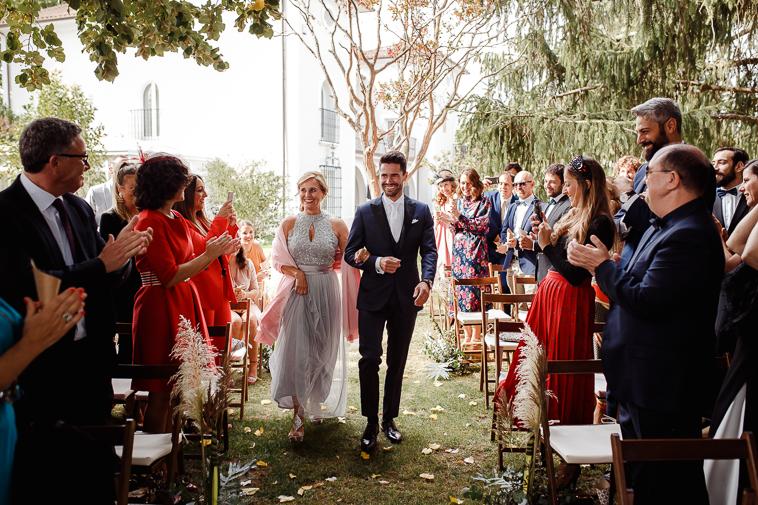 boda en marques de vargas 26 Boda en bodegas Marques de Vargas