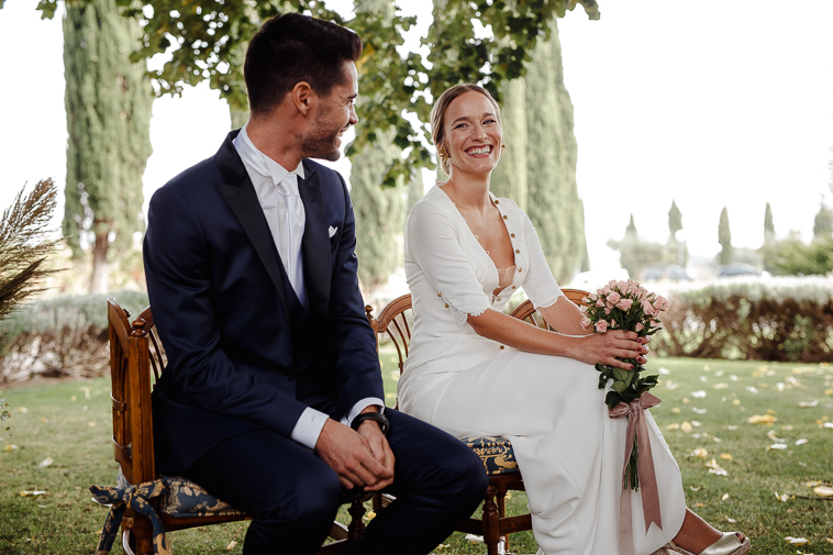 boda en marques de vargas 32 Boda en bodegas Marques de Vargas