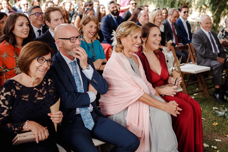 boda en marques de vargas 33 Boda en bodegas Marques de Vargas
