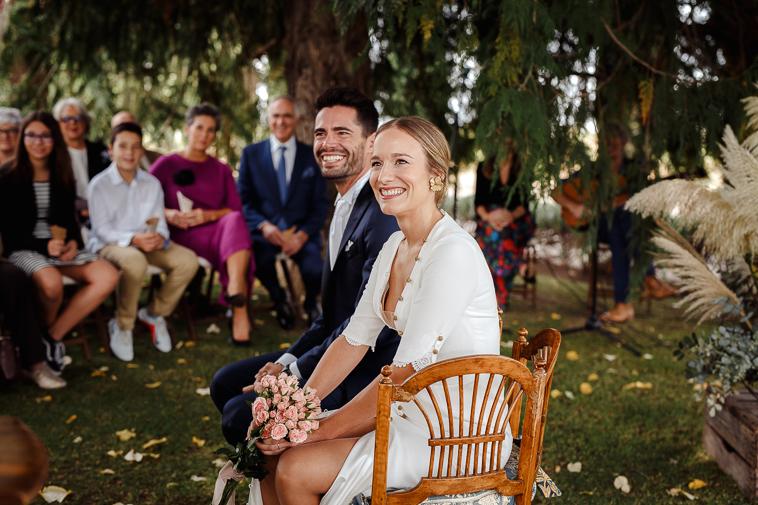 boda en marques de vargas 34 Boda en bodegas Marques de Vargas