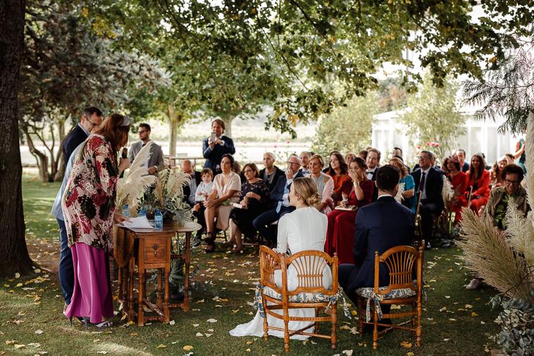 boda en marques de vargas 35 Boda en bodegas Marques de Vargas