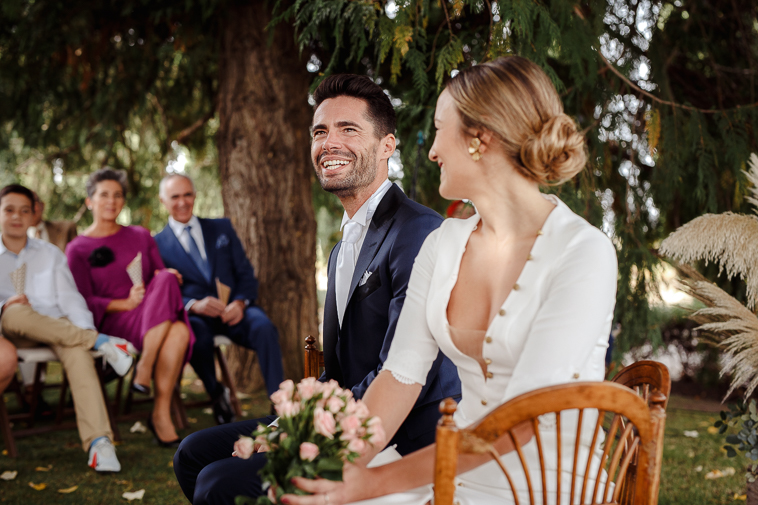 boda en marques de vargas 40 Boda en bodegas Marques de Vargas