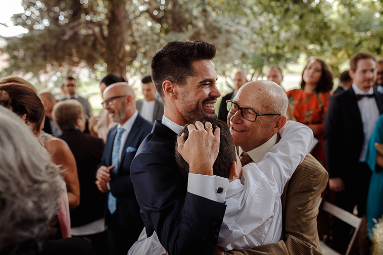 boda en marques de vargas 50 Boda en bodegas Marques de Vargas