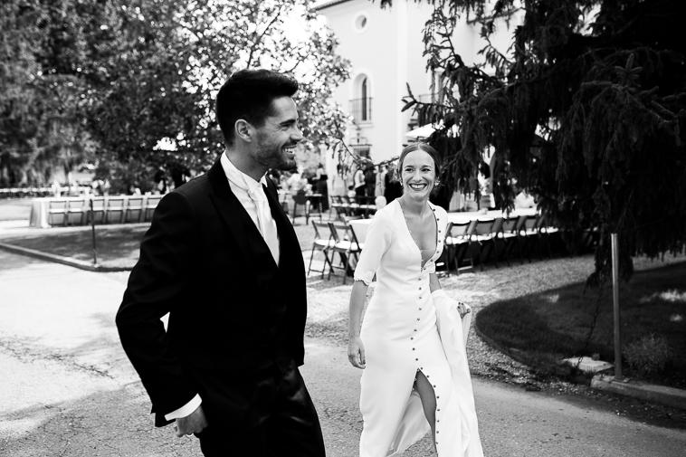 boda en marques de vargas 57 Boda en bodegas Marques de Vargas