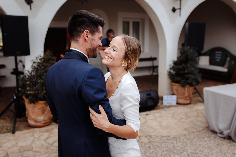 boda en marques de vargas 80 Boda en bodegas Marques de Vargas