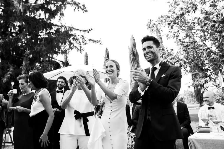 boda en marques de vargas 85 Boda en bodegas Marques de Vargas