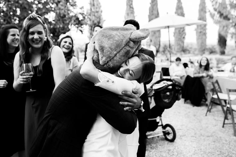 boda en marques de vargas 89 Boda en bodegas Marques de Vargas