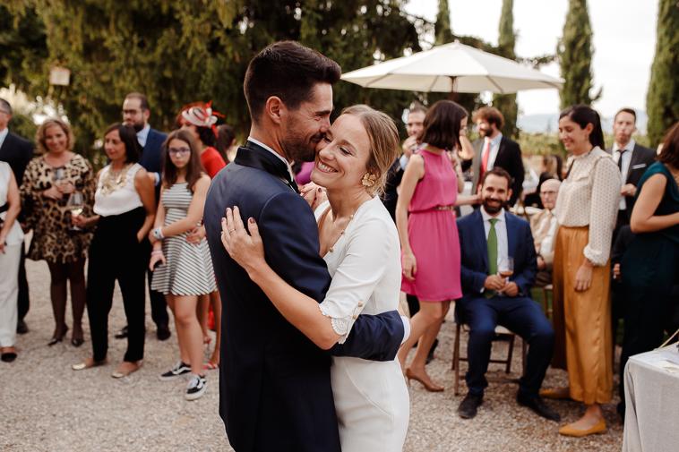 boda en marques de vargas 91 Boda en bodegas Marques de Vargas