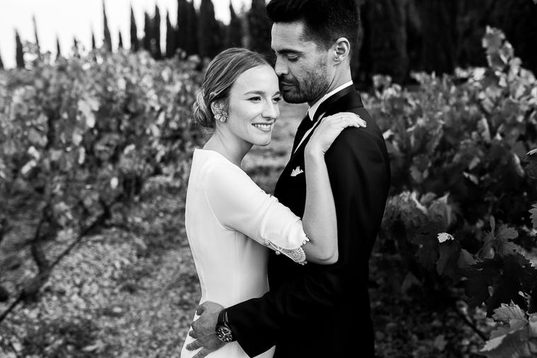 boda en marques de vargas 96 Boda en bodegas Marques de Vargas
