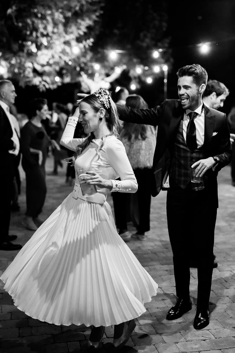 boda en bodega marques de vargas 3 Boda en bodegas Marques de Vargas