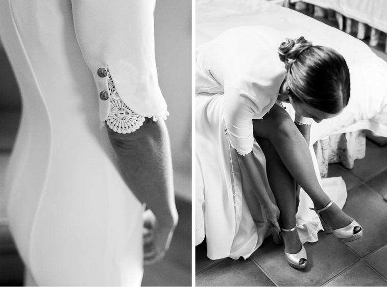 fotografo de bodas marques de vargas Boda en bodegas Marques de Vargas