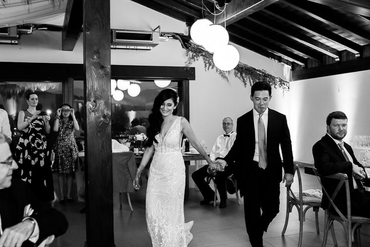boda en bodega katxina 104 Boda india en Bodega Katxina