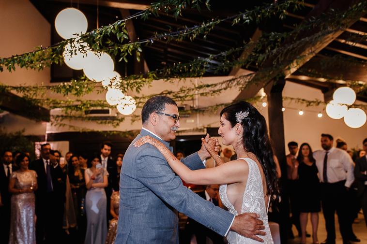 boda en bodega katxina 109 Boda india en Bodega Katxina