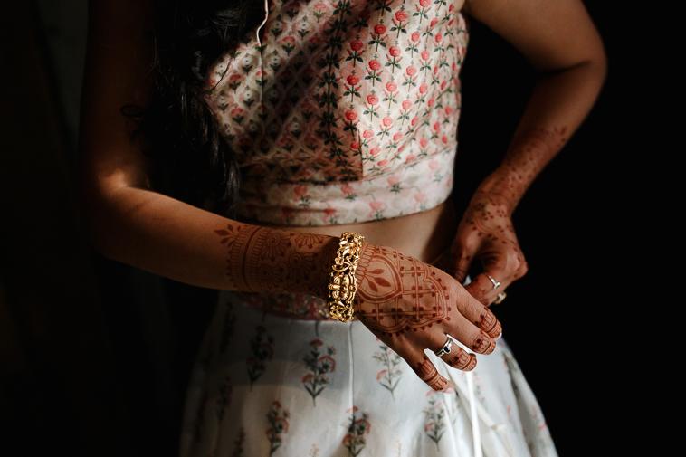 boda en bodega katxina 12 2 Boda india en Bodega Katxina