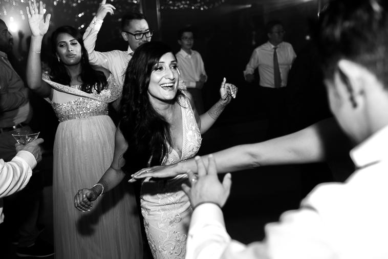 boda en bodega katxina 129 Boda india en Bodega Katxina