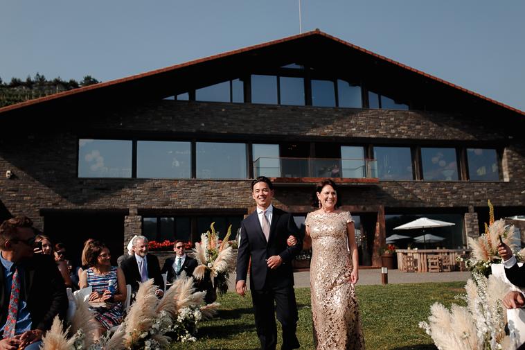 boda en bodega katxina 51 Boda india en Bodega Katxina