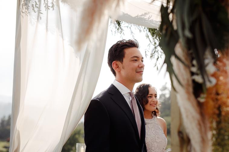 boda en bodega katxina 52 Boda india en Bodega Katxina