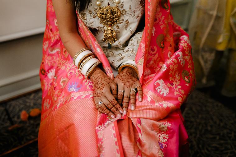 boda en bodega katxina 6 2 Boda india en Bodega Katxina