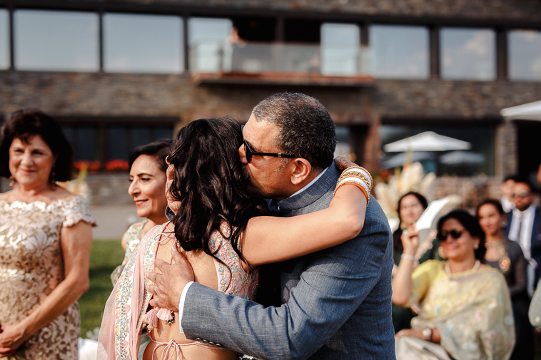 boda en bodega katxina 66 Boda india en Bodega Katxina