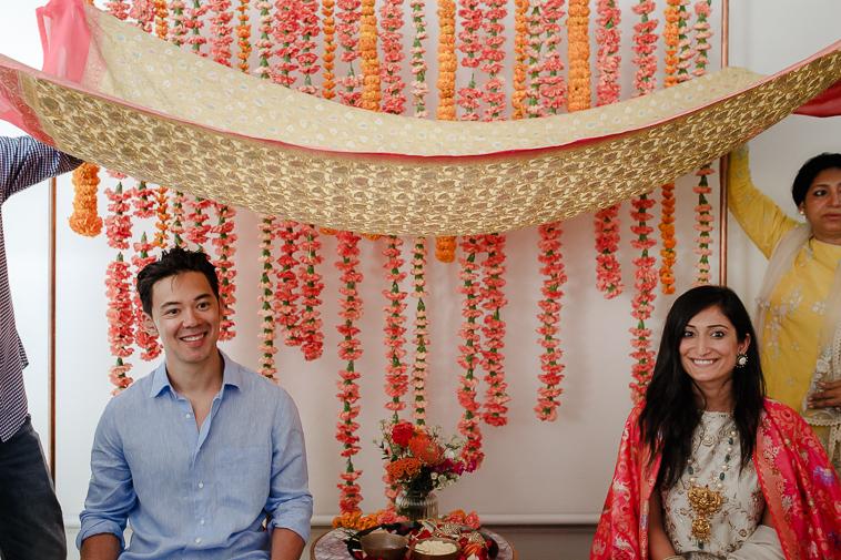 boda en bodega katxina 7 2 Boda india en Bodega Katxina