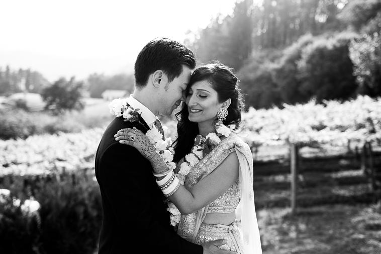 boda en bodega katxina 79 Boda india en Bodega Katxina