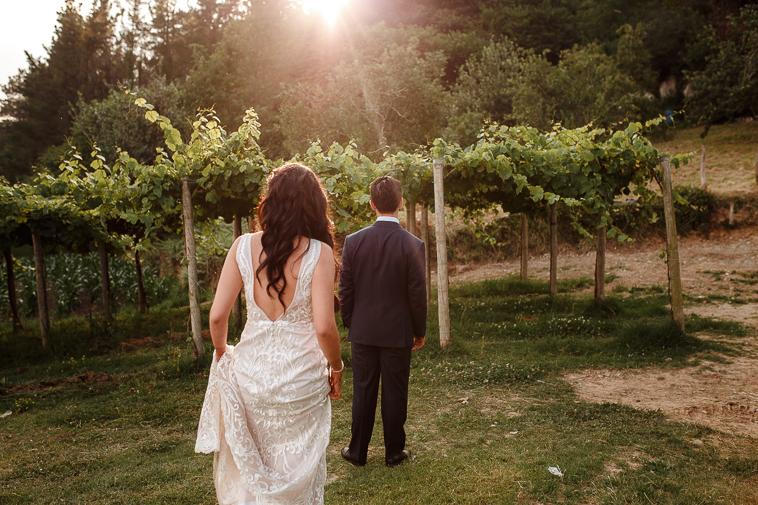 boda en bodega katxina 88 Boda india en Bodega Katxina