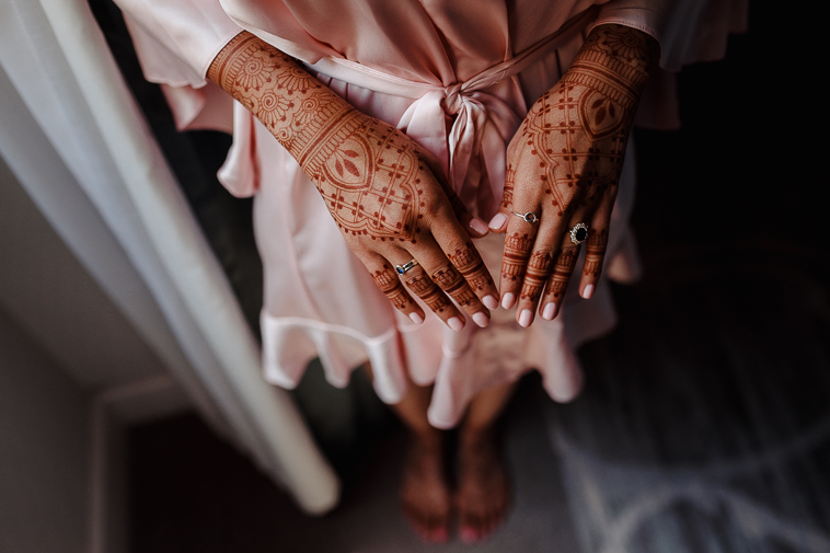 boda en bodega katxina 9 Boda india en Bodega Katxina