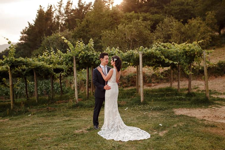 boda en bodega katxina 91 Boda india en Bodega Katxina