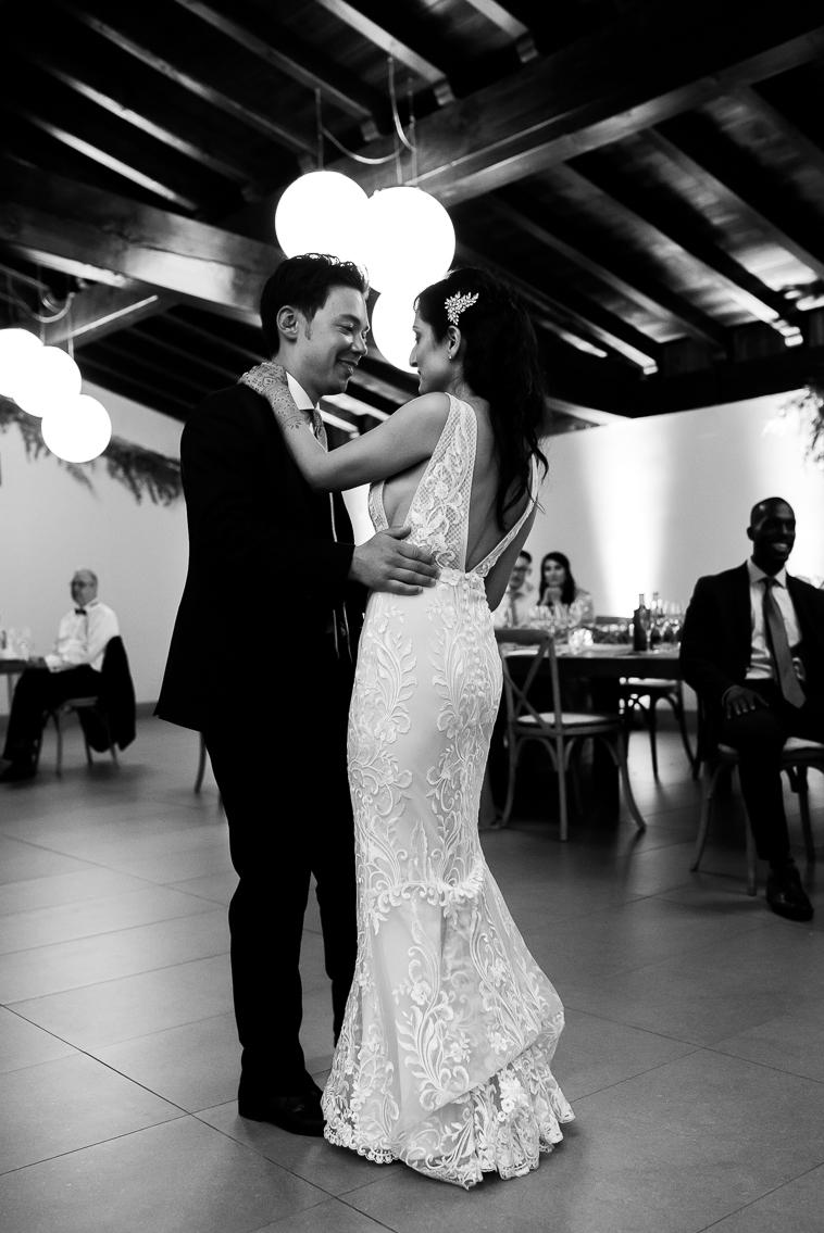 boda en bodega katxina  5 Boda india en Bodega Katxina