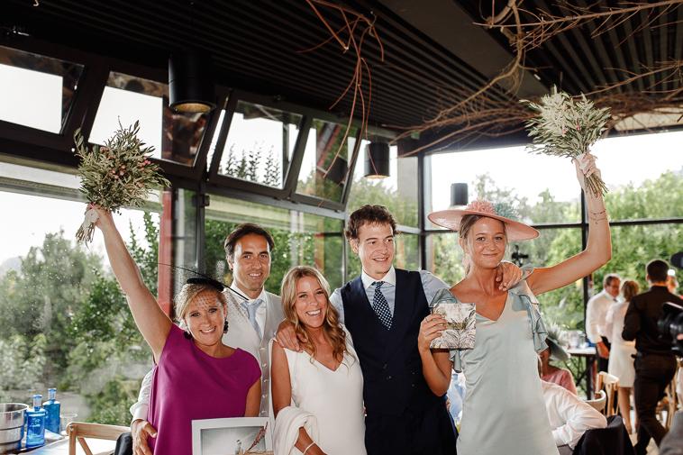 boda en caserio olagorta 110 Boda en caserío Olagorta