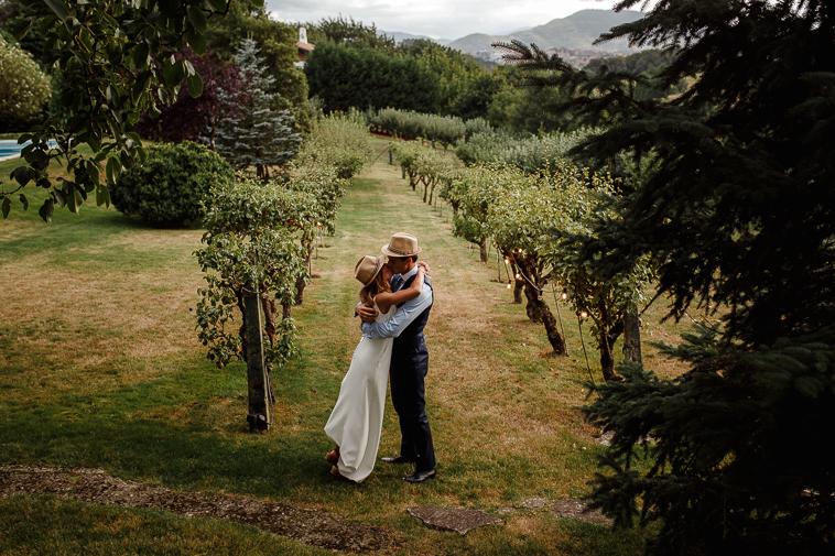 boda en caserio olagorta 121 Boda en caserío Olagorta