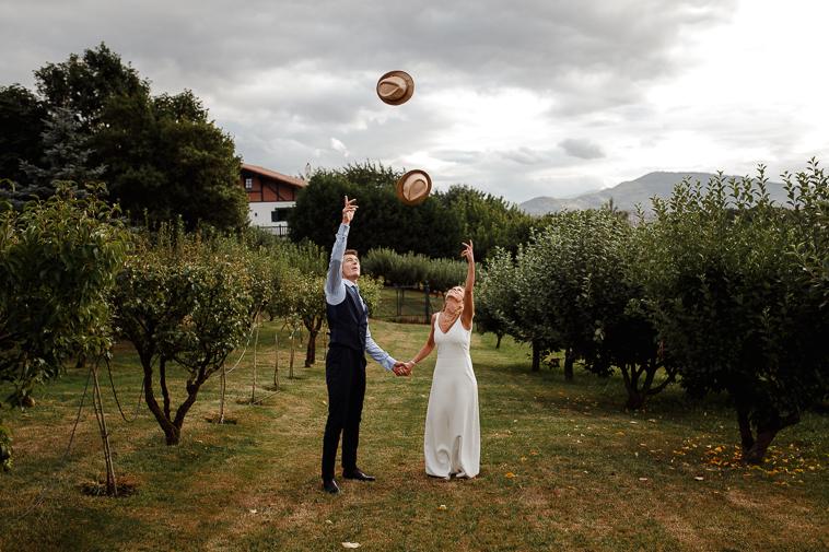 boda en caserio olagorta 122 Boda en caserío Olagorta