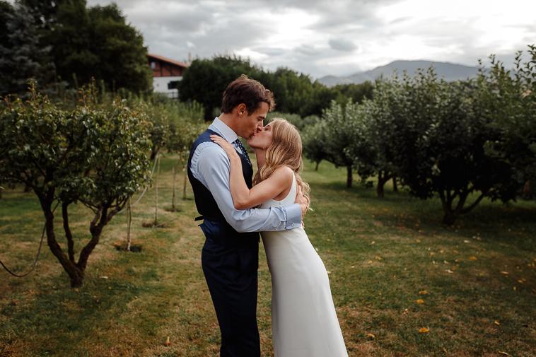 boda en caserio olagorta 124 Boda en caserío Olagorta