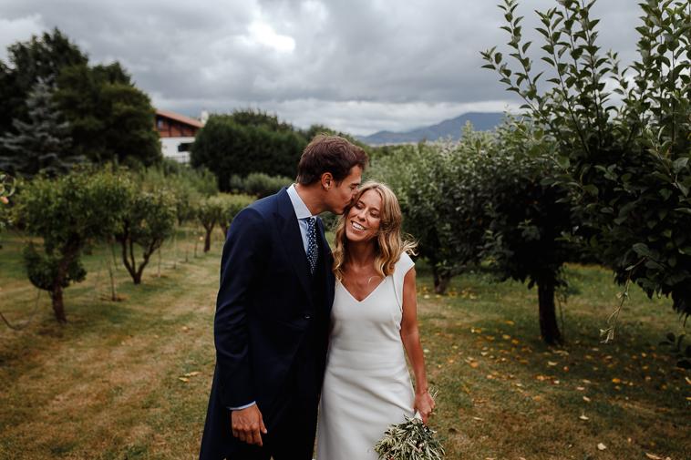 boda en caserio olagorta 73 Boda en caserío Olagorta